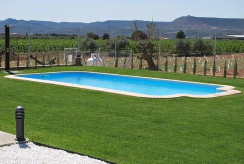 Piscinas prefabricadas piscinas hidro tec 2000 for Modelos piscinas prefabricadas